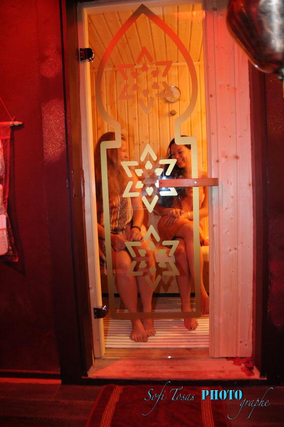 Hammam, sauna Montpellier. Pour un moment de plaisir, seul(e) ou à deux