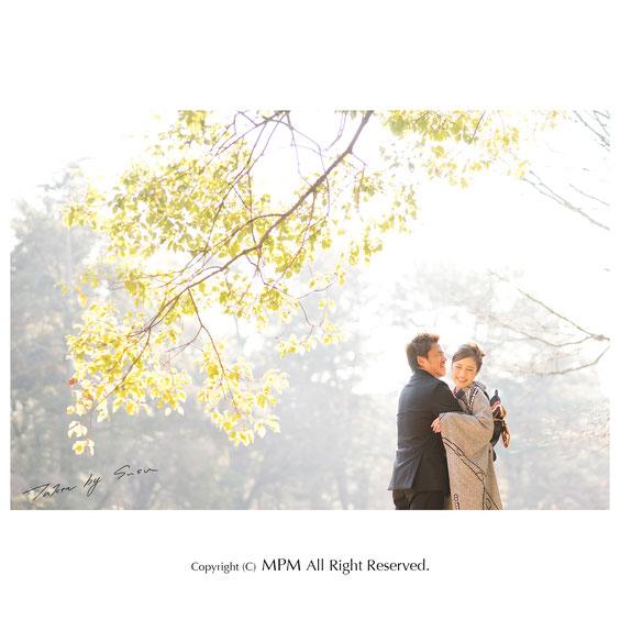 結婚式 写真 京都 滋賀©MPM All Right Reserved