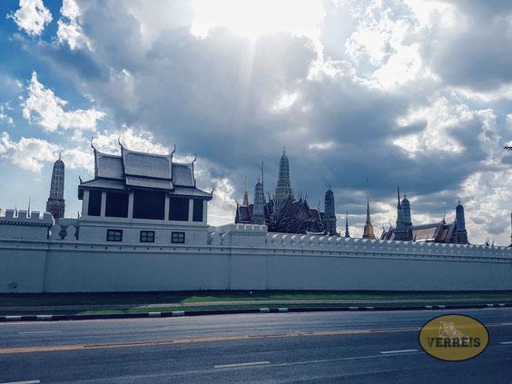 Grosser Palast Bangkok