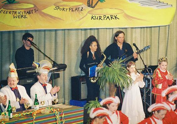Fuchs Band
