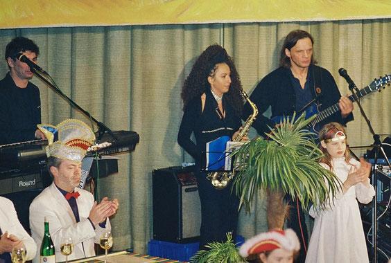 Fux-Band 2004