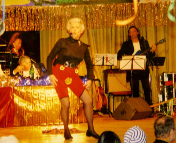 Rosel Wunderlich 2004