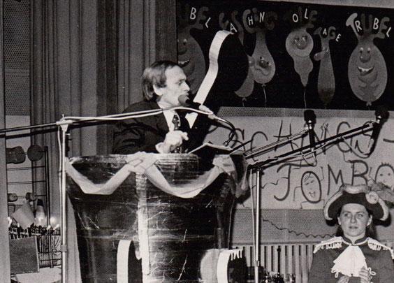 Klaus Brüsch & Doren Paal