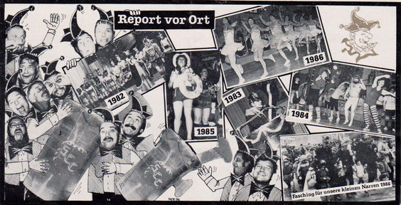 Archiv Barf / Malek