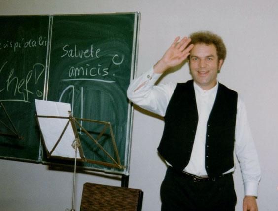 Rudi Stäblein 1993