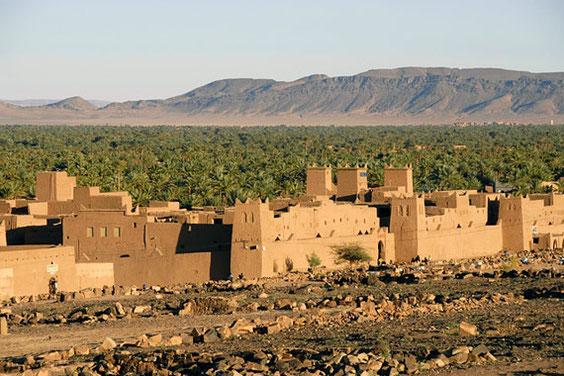 Méharée, meharée, oasis, desert, desert, trekking, trek, randonnée, rando, circuit, sud, Maroc Ouarzazate Zagora, M'hamid, Marrakech, caravansérail