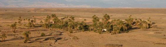 Randonnée et bivouac sud Maroc
