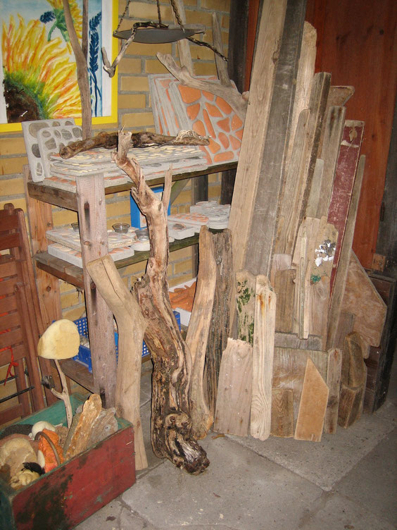 werkeln tipps und tricks danish driftwood art. Black Bedroom Furniture Sets. Home Design Ideas