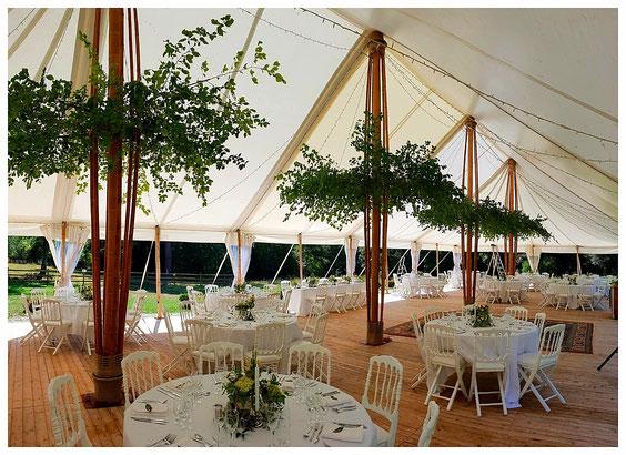 chapiteau tente bambou structural bambouctou bambou mariage