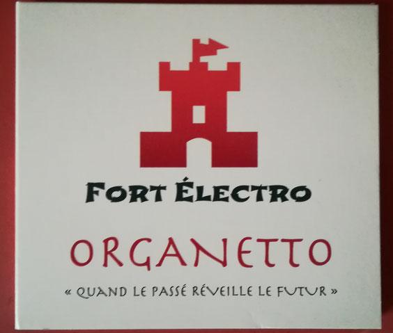 un projet à part dans la carrière de l'organiste baroque Yannick Varlet