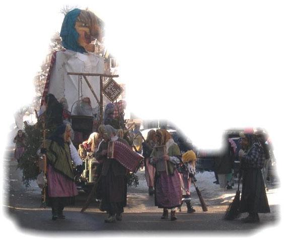 Hexengruppe