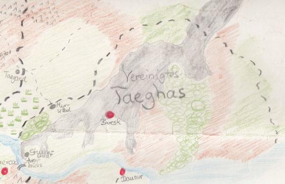 Vereinigtes Taeghas