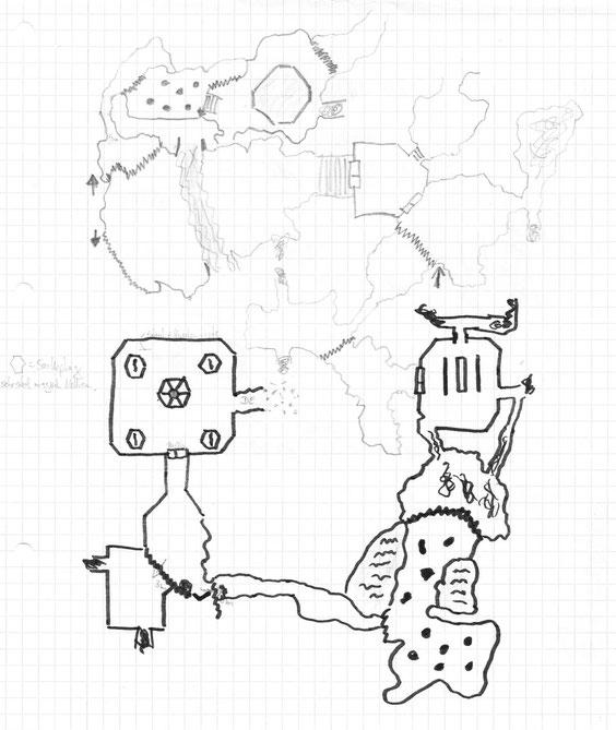 Goblinhöhlen unter den Fünf Königen