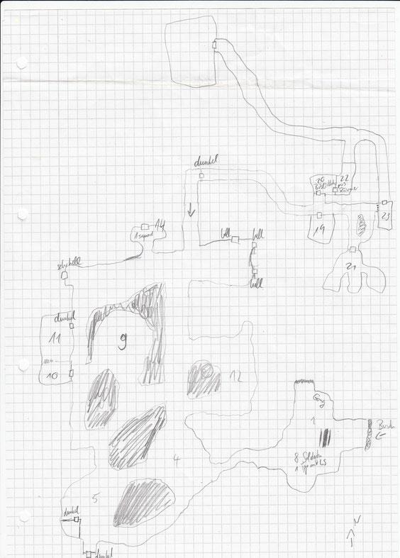 Höhle der Roten Kabal