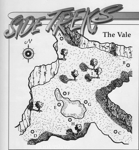 Das Tal der Ruhe (D74)