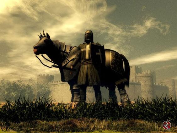Ein Ritter von Markazor