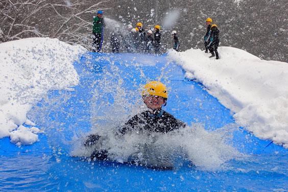 リンク画像:冬の体験プログラム