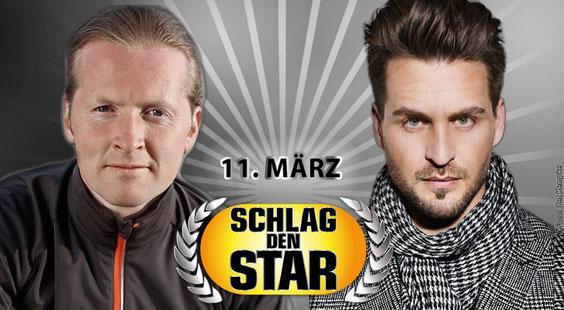 (c) Schlag den Star/Facebook