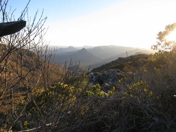 paesaggi di Ingwe