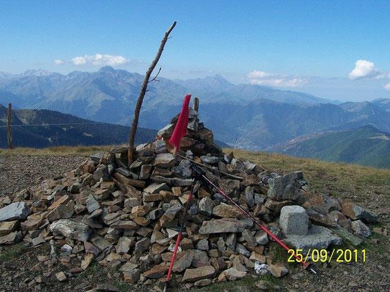 sommet du Mont-Né