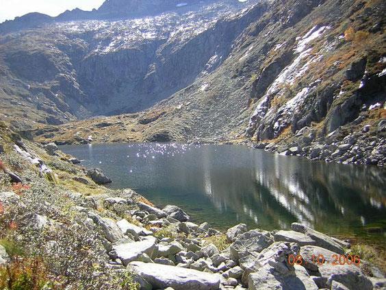 étang de Milouga