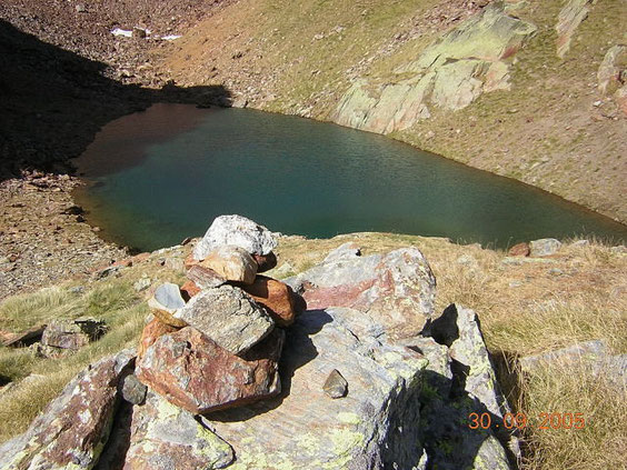 étang de Canalbonne