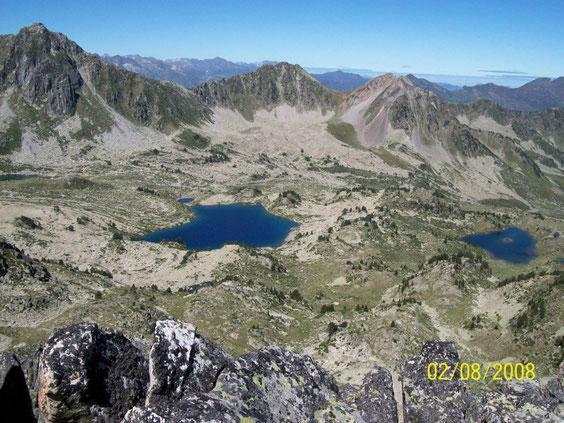 Lacs dets Coubous