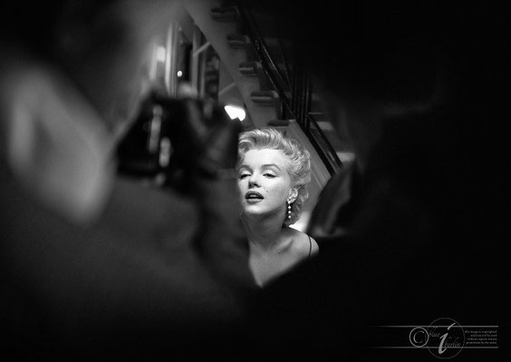 private marilyn monroe