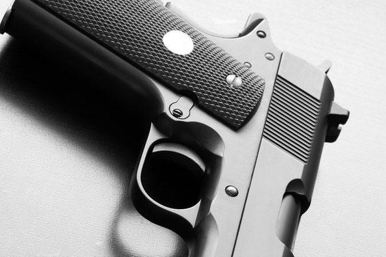 Sportschießen im SSV Rurtal Hückelhoven: Informationen zu Schusswaffen im Schießsport