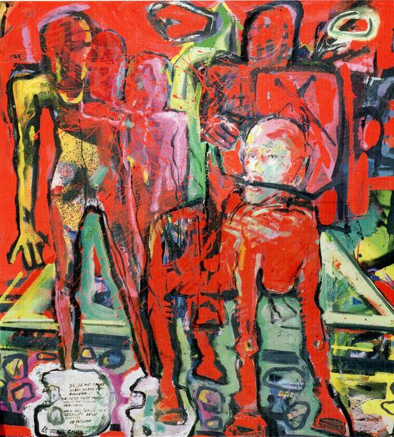 Leipziger Schule, DDR-Kunst