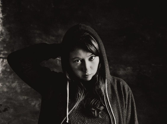 Luise Weidehaas  - Foto: Tim Ilskens
