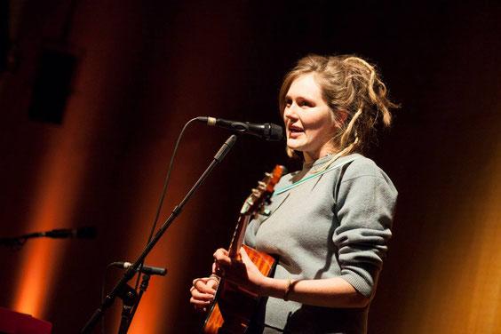 Rosa Hoelger (foto: Dave Grossmann)
