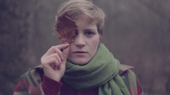 Paula Tebbens Foto: Julia Nimke
