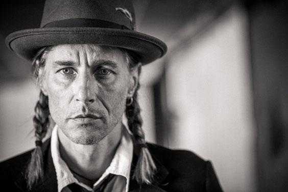 Son Of The Velvet Rat - Foto: Dieter Sajovic
