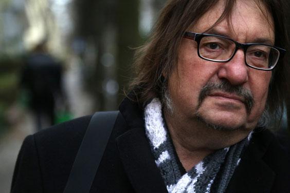 Manfred Maurenbrecher - Foto: Christian Bladacz