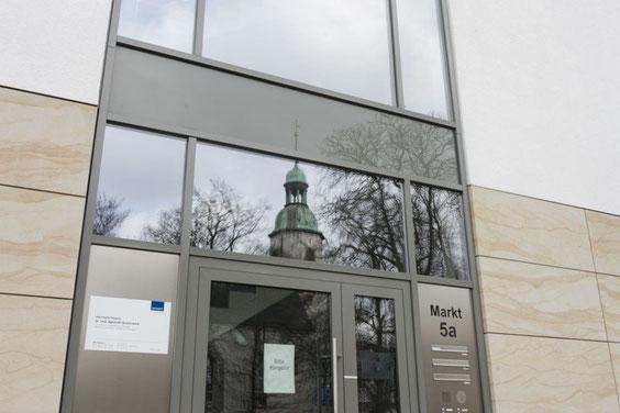Hautarztpraxis Dr. Grünenwald Naunhof Raum Leipzig Grimma