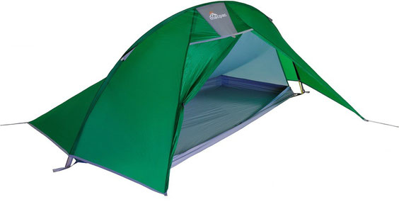Macpac Microlight Tent