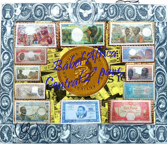 Babel Un paseo por África Central 2ª parte