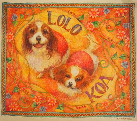 Lolo&Koa