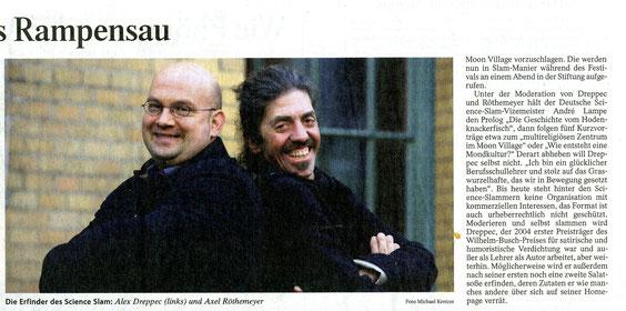 Frankfurter Allgemeine Zeitung 3.12.2016