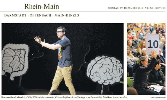 FAZ - Frankfurter Allgemeine Zeitung 20.12.2016