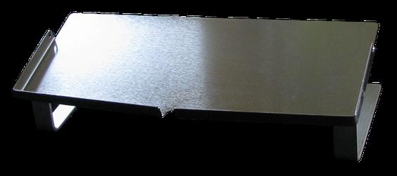 Maße: Breite 48 cm - Tiefe 19 cm - Höhe 13 cm