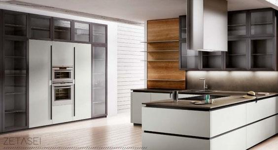 NOVITA\' 2018 - nuovi modelli - cucine, camere, camerette ...