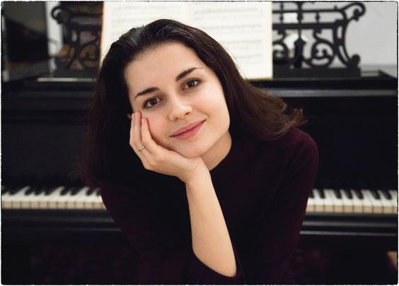 Klavierunterricht in Pasing für Kinder und Erwachsene
