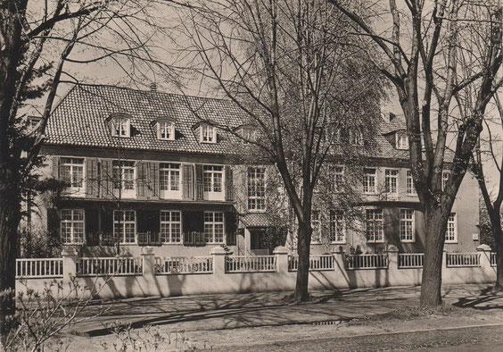 Klinik Wesener-Roth - Foto Andrea Weil