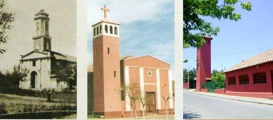 Parroquia Asunción de María