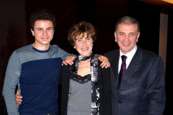 Family - Dicembre 2012