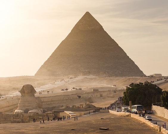 la pyramide de khéops histoire des arts
