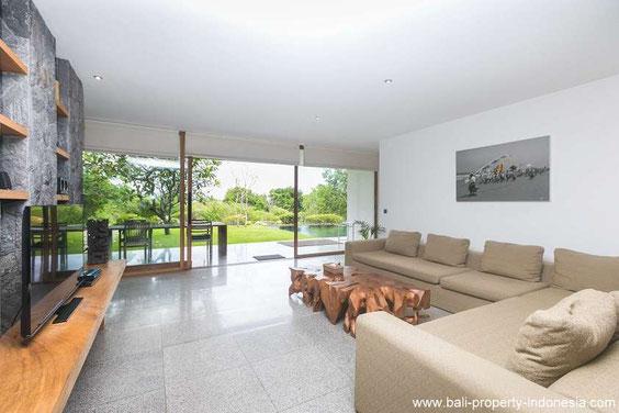 Balangan villa for sale