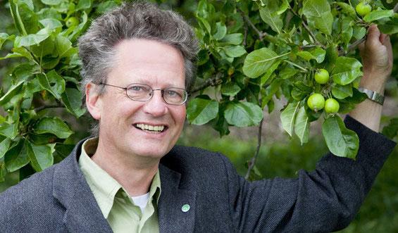 Jan Birk, Bürgermeisterkandidat für Preetz